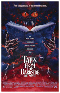Tales From The Darkside - 11x17 Poster Print