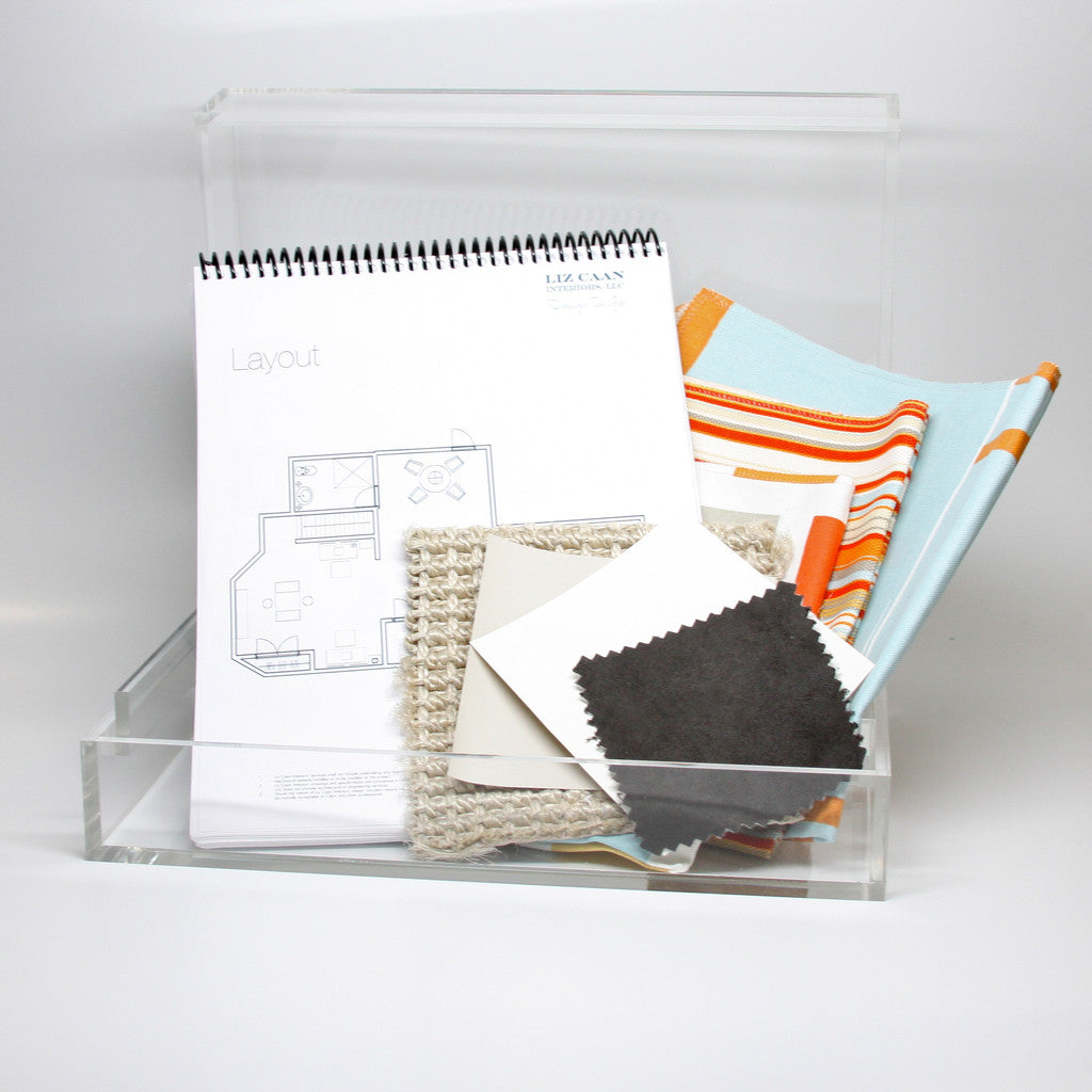 Design To Go Kit