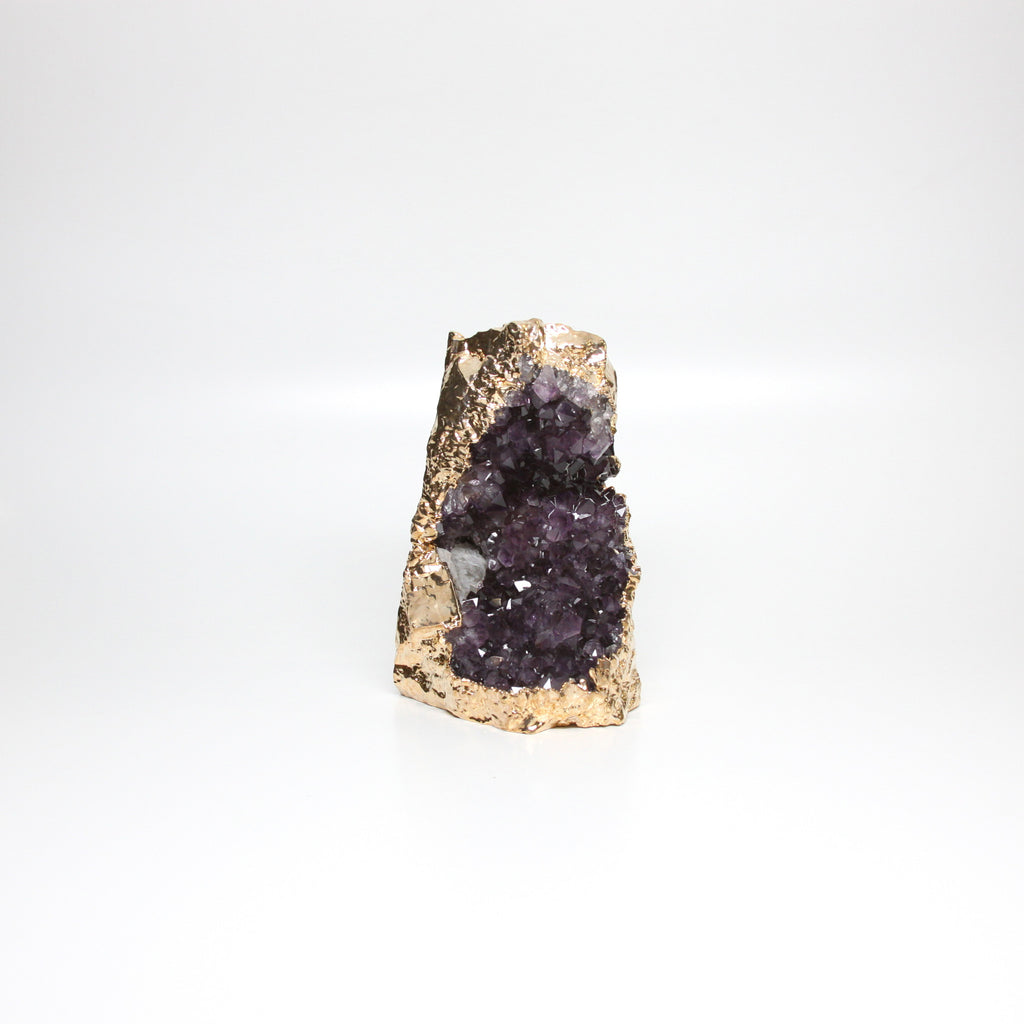 Large Amethyst Object