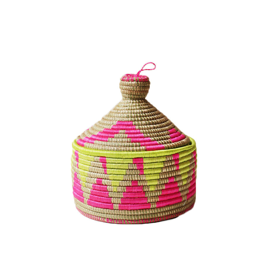 Marrakech Basket