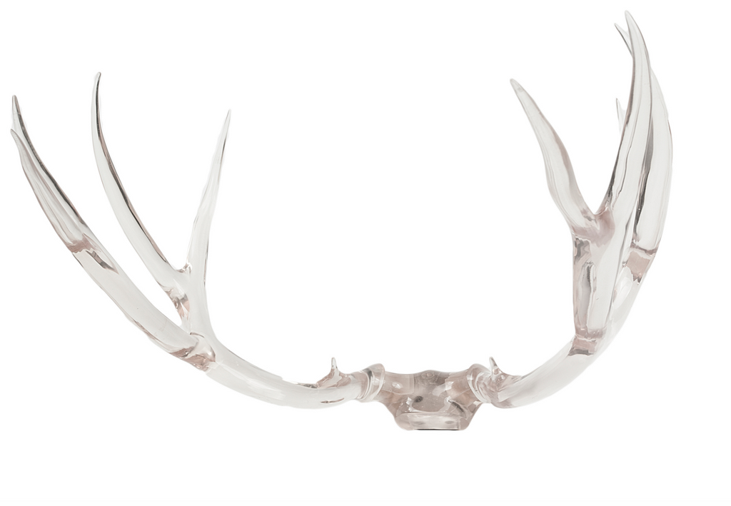 Resin Antlers/Deer Rack