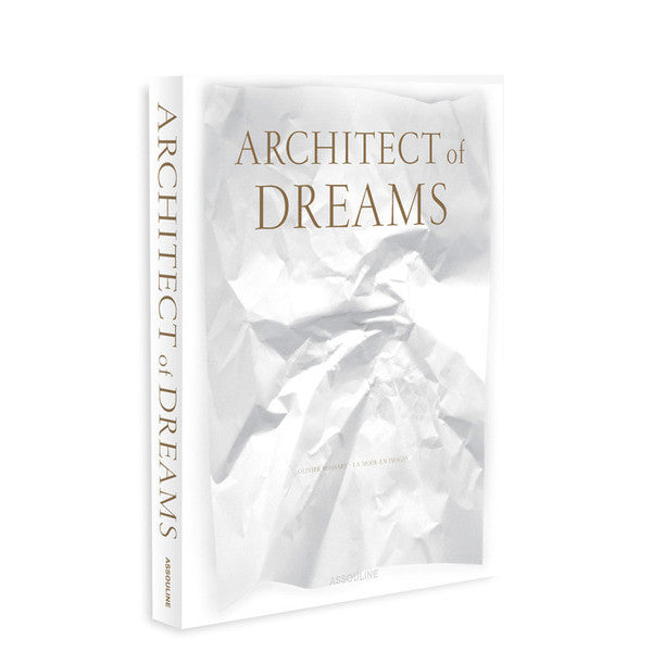 Architect of Dreams Book