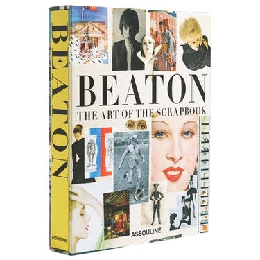 Cecil Beaton : The Art of the Scrapbook