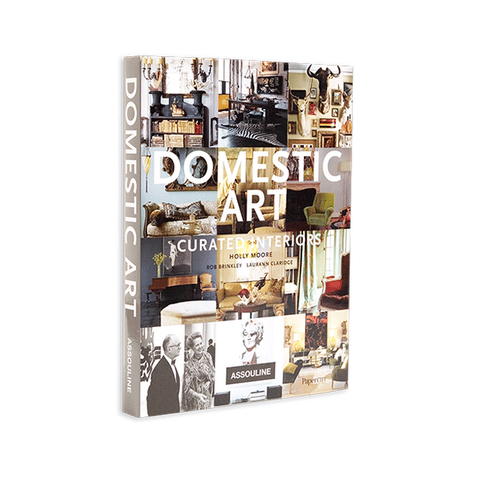 Domestic Art: Curated Interiors
