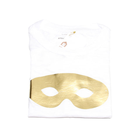 Mask Kids T-Shirt