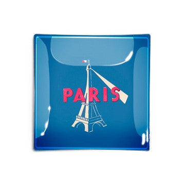 Paris Spotlight Tray