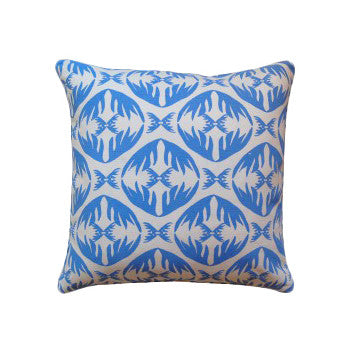 Periwinkle Pillow