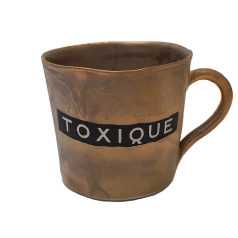 Toxique Alice Coffee Cups