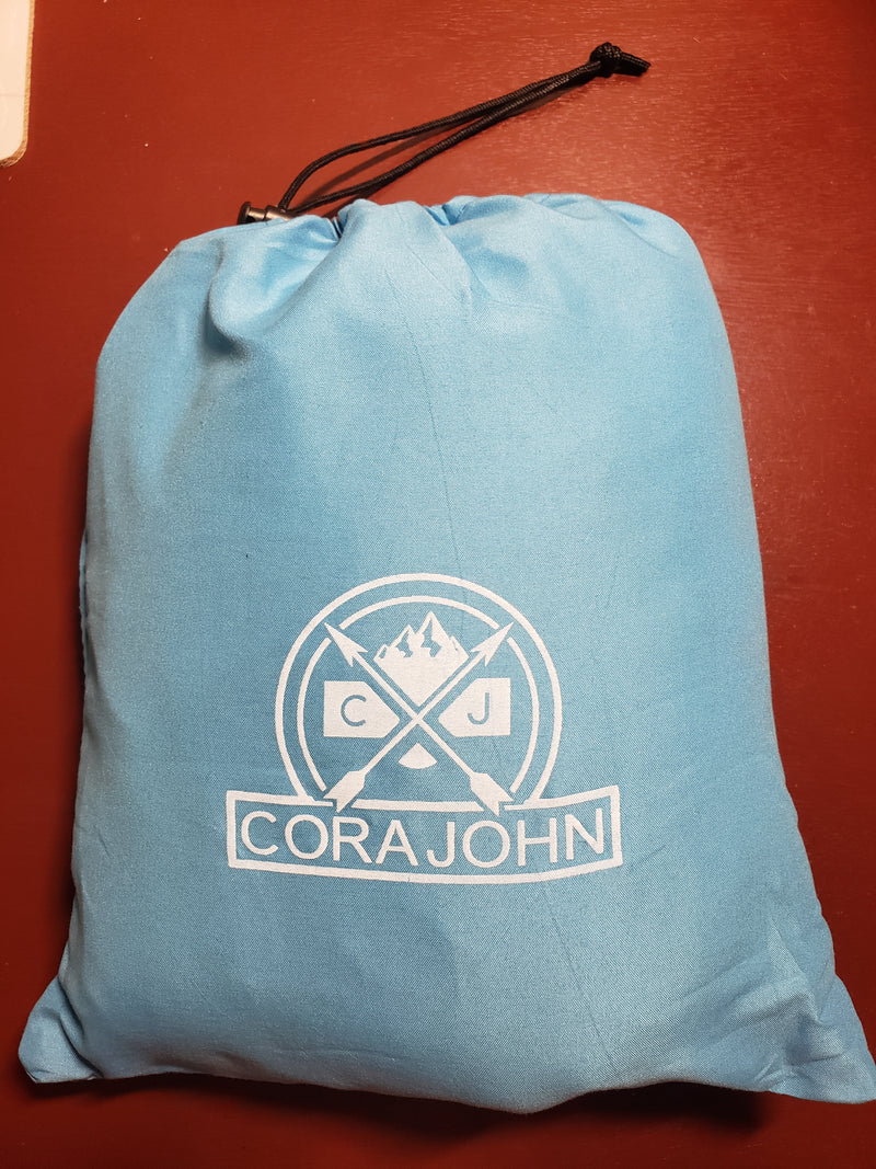 CoraJohn Sleeping Bag Liner