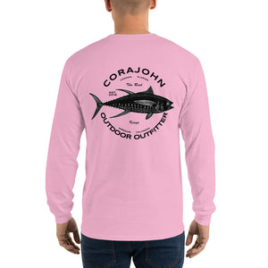 Long Sleeve Elite Angler T-Shirt