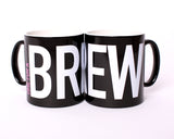Time For Brew Mug