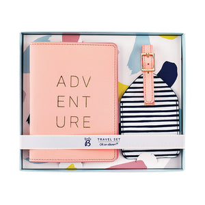 Adventure Travel Set