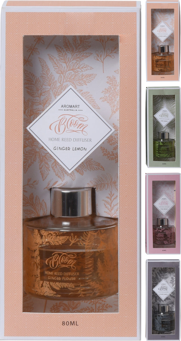 Reed Diffuser (200ml)