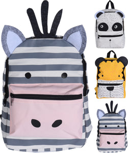 Animal Shaped Children's Backpack
