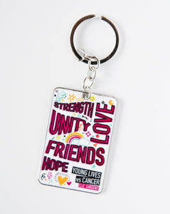Young Lives Keyrings