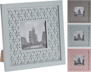 Decorative Photo Frame - Square