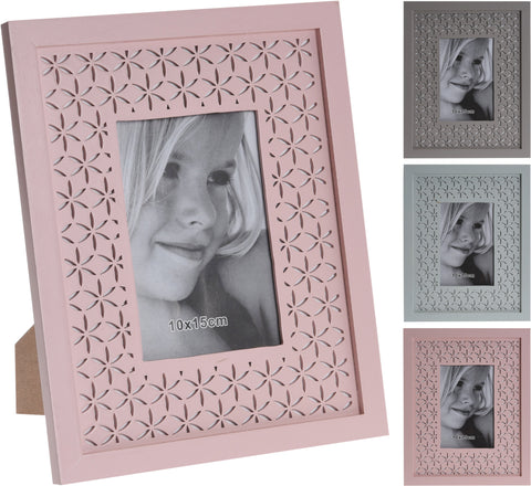 Decorative Photo Frame - Portrait