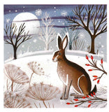 Hare in the Night