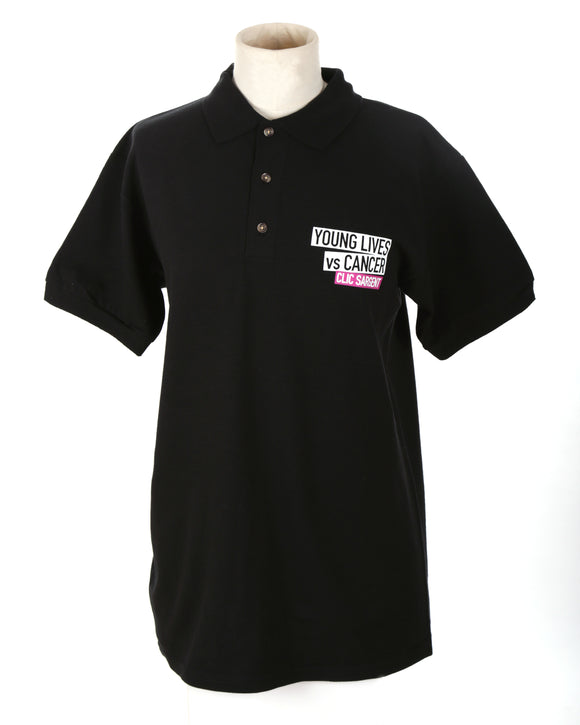 Young Lives Vs Cancer - Polo Shirt
