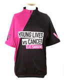 Young Lives Vs Cancer- Cycling Jersey