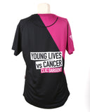 Ladies Young Lives Technical Tee