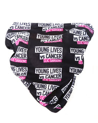 Young Lives Running Buff