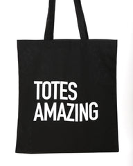 Cotton Tote Bag- Totes Amazing