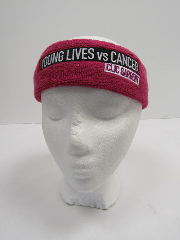 Young Lives Headband