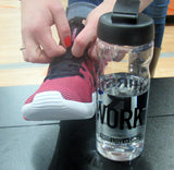 Thirsty Work Water Bottle