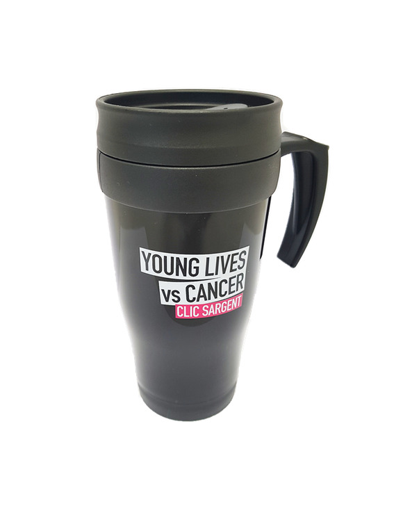 Young Lives Thermal Mug