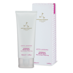Anti-Ageing Overnight Repair Mask Deluxe