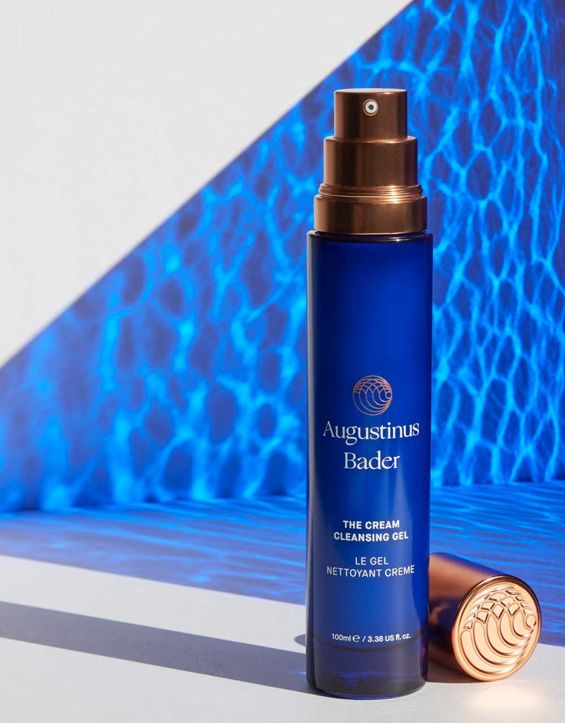 Augustinus Bader The Cream Cleansing Gel With TFC8®