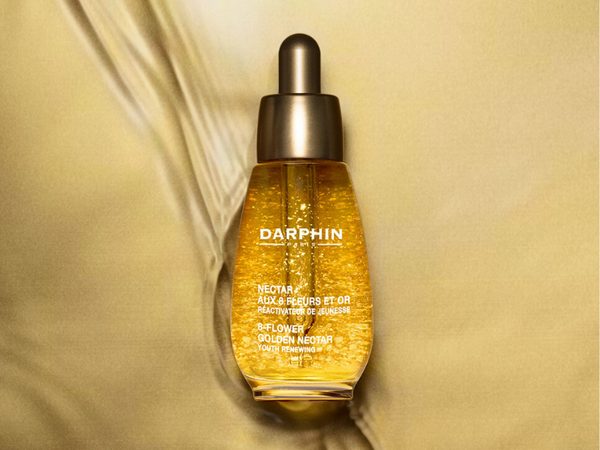 Darphin 8-Flower Golden Nectar