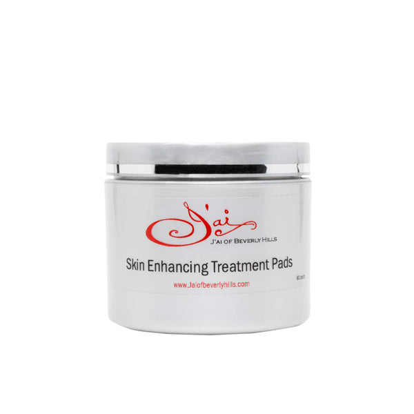 Skin Enhancing Treatment Pads