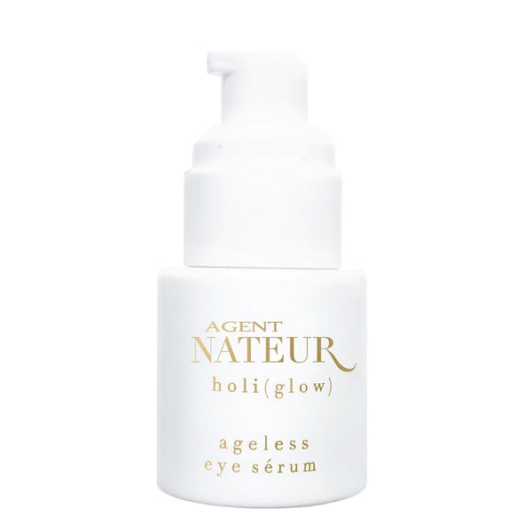 Agent Nateur AGELESS EYE SERUM