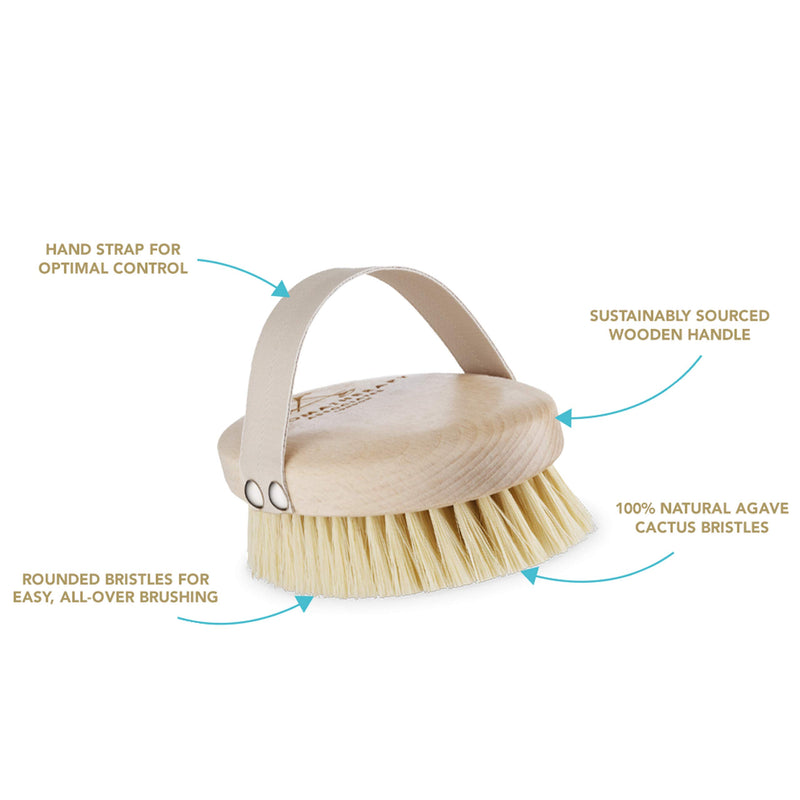 Aromatherapy Associates Revive Body Brush