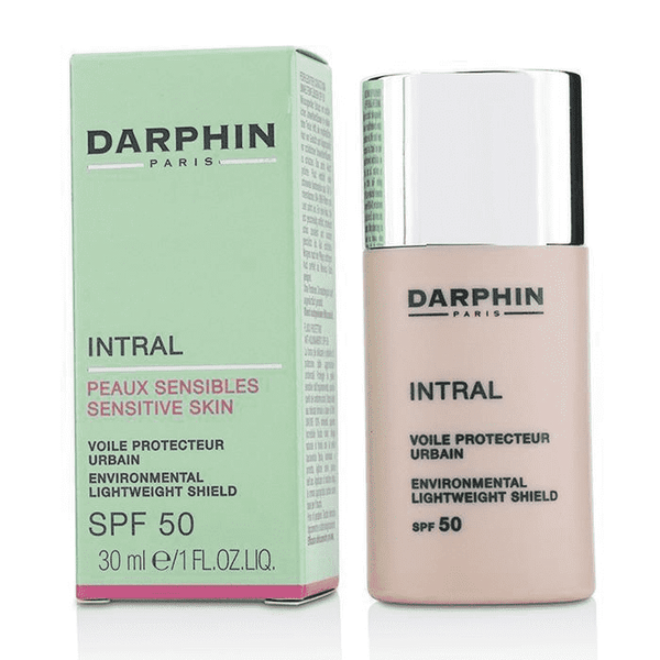 DARPHIN INTRAL Environmental Lightweight Shield Broad Spectrum