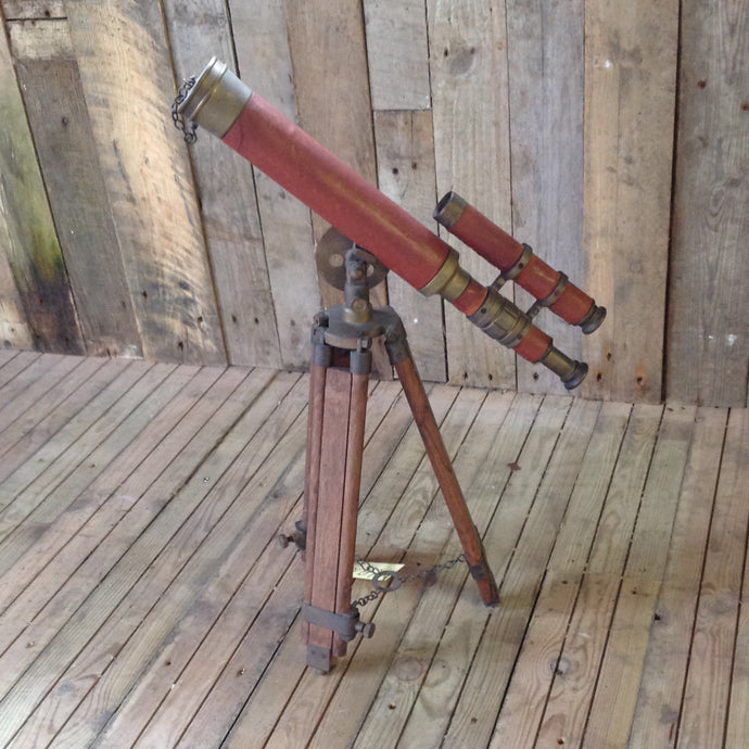 Decorative telescope