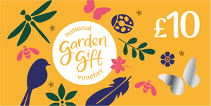 National Garden Gift Voucher - £10