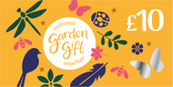 HTA National Garden Gift Voucher - £10