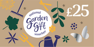 HTA National Garden Gift Voucher - £25
