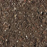 Sieved Premium Topsoil (loose or bagged)