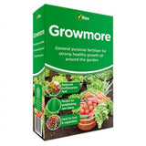 Growmore multi-purpose plant food by Vitax (1.25kg & 2.5kg)_thumb