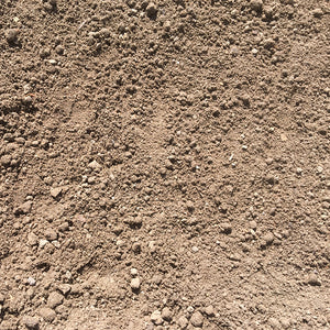 Certified Topsoil (bulk bag or loose)