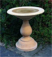 Arcadian Bird Bath
