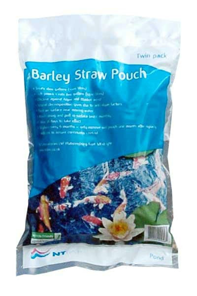 NT Labs Barley Straw - Twin Pouch