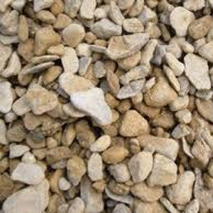 20mm South Cerney Gravel