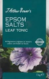 Epsom Salts Leaf Tonic (1kg) by J. Arthur Bowers_thumb