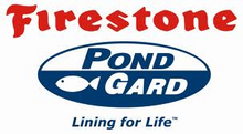 Load image into Gallery viewer, 'Firestone' Pond Gard 1mm Pond Liner