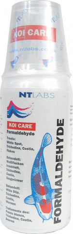 NT Lab Formaldehyde 250ml treatment_image